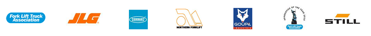 Northern Forklift Brands