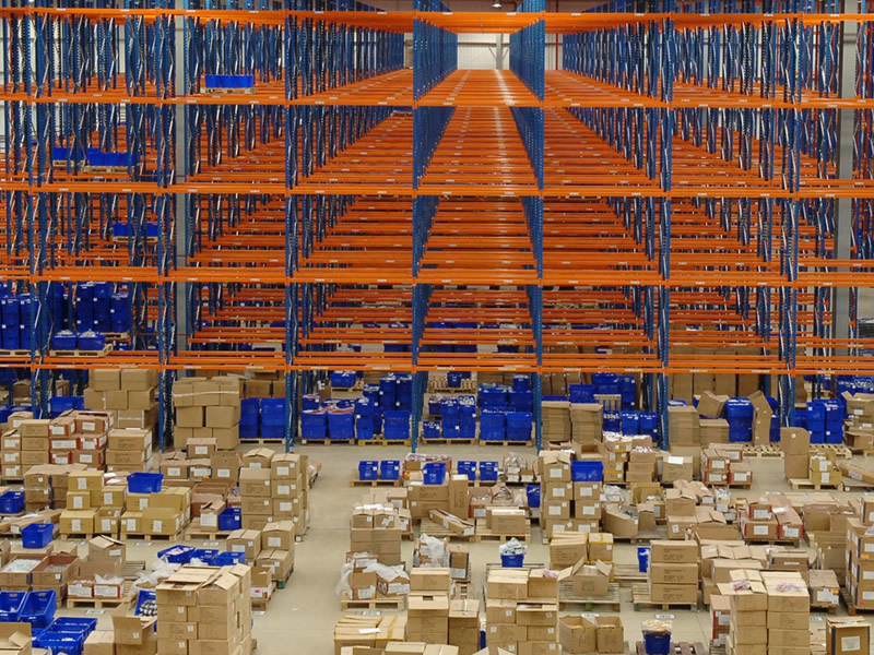 Total Warehousing Solutions